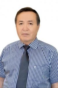 Duysenov Kozhakhmet Esekeyevich Head of OPSP